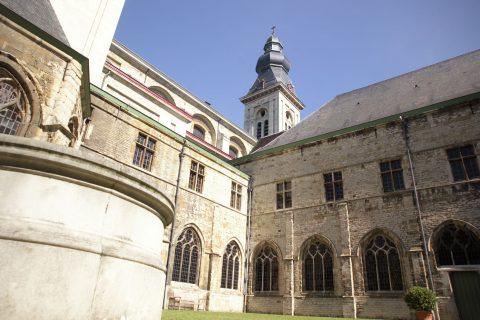 Sint-Pietersabdij 2