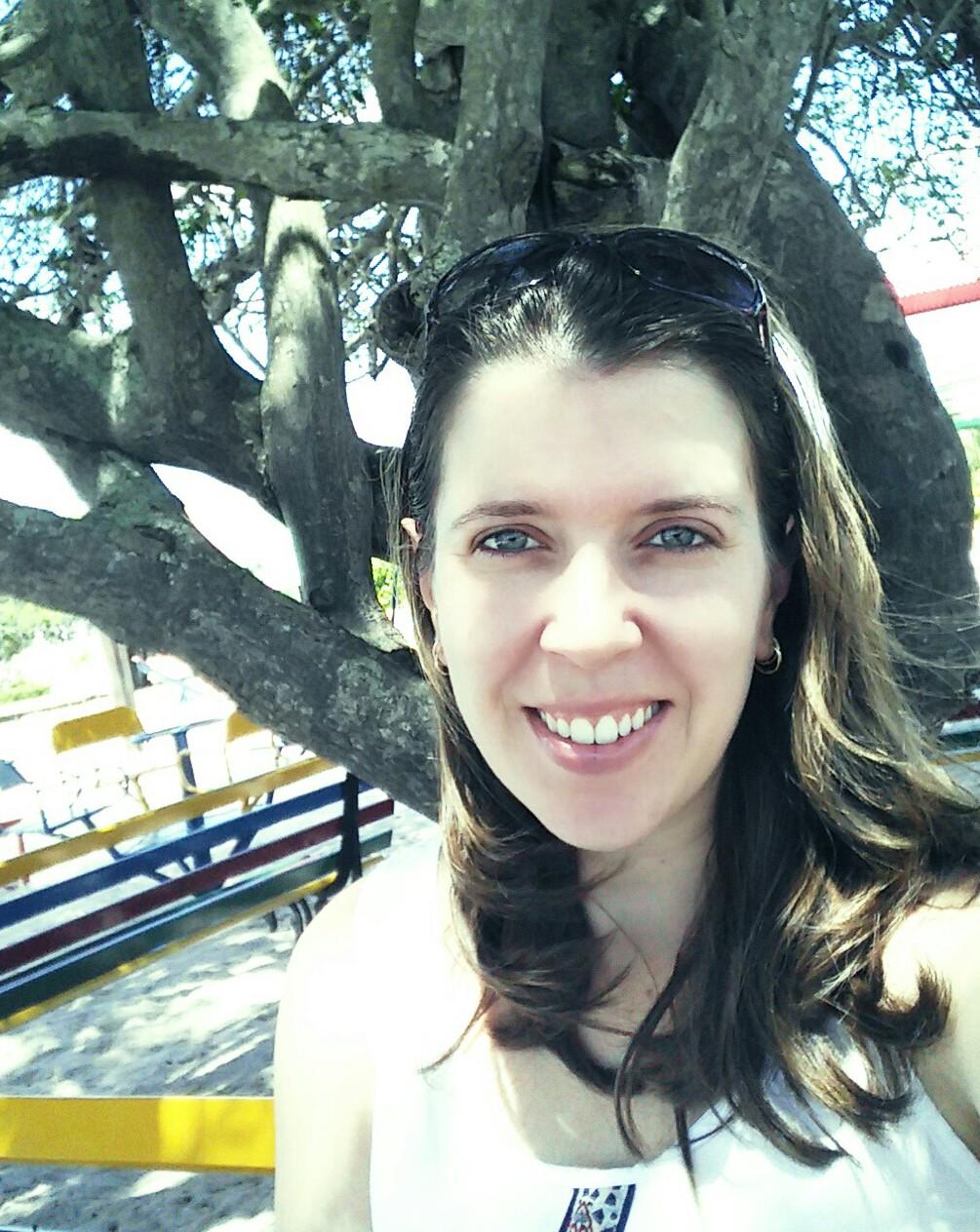 Adriana Cordeiro, Assistant Professor, University of Pernambuco (UPE), Brazil