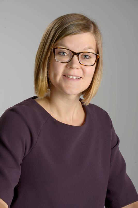 Tanja Joelsson, Postdoctoral Researcher at Department of Education, Uppsala University, Sweden
