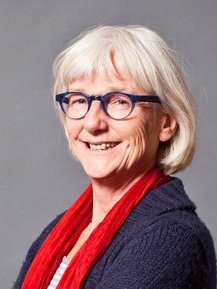 Lia Karsten, Professor in Urban Geographies at the University of Amsterdam, NL