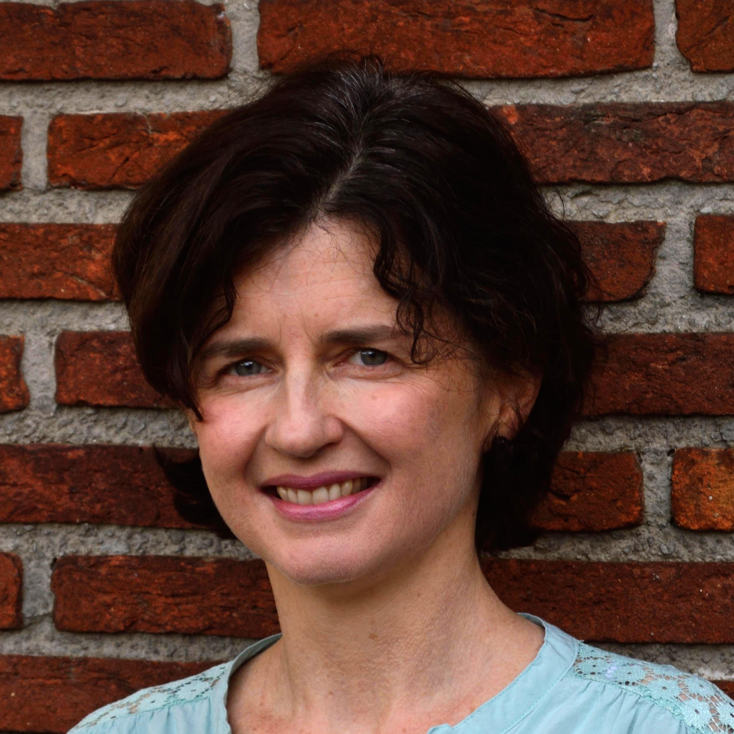 Margaret Kernan, Team Leader Early Years, International Child Development Initiatives, NL
