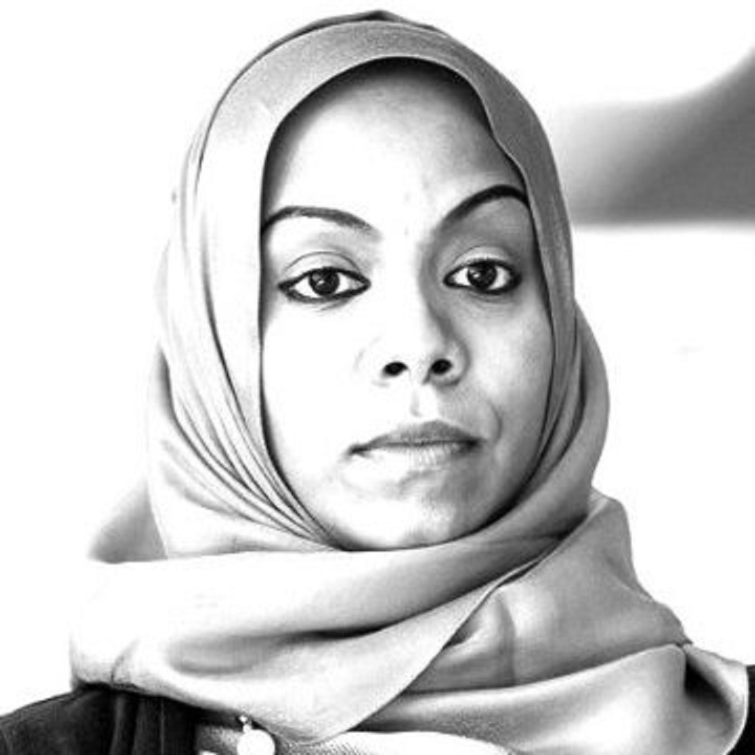 Nuha Eltinay, Director of Urban Planning and Sustainable Development, Arab Urban Development Institute (AUDI), Saudi Arabia