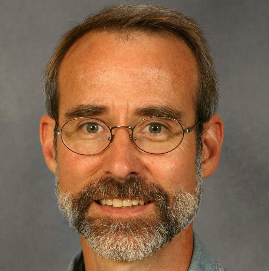 Rick Worch, Associate Professor, Bowling Green State University, USA
