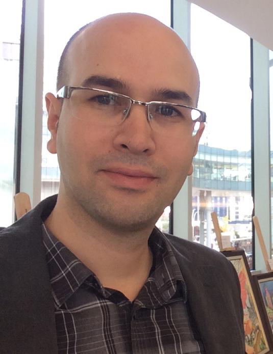Yucel Severcan, Assistant Professor, Middle East Technical University, Turkey