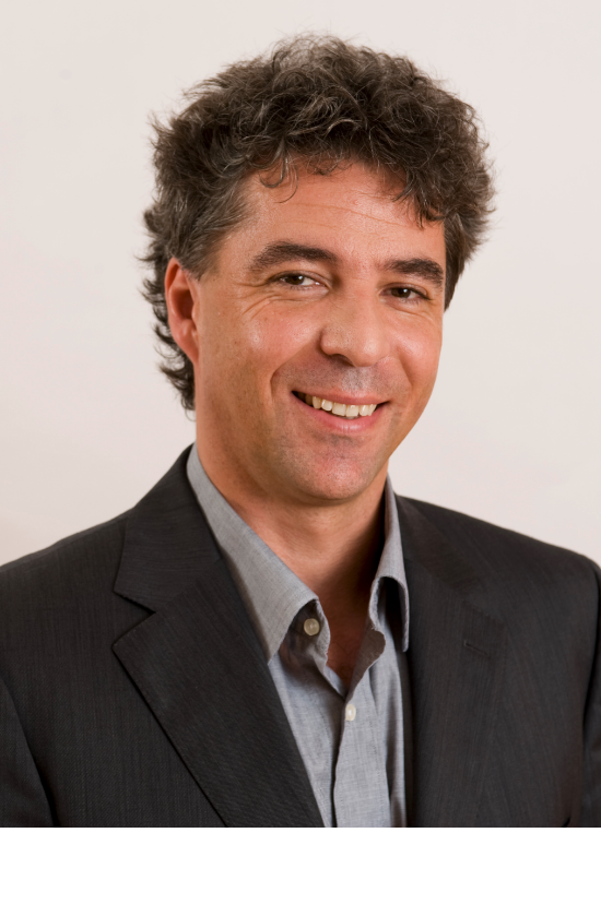 Carlo Fabian, Senior Researcher, Project Leader and Lecturer, University of Applied Sciences and Arts (FHNW), Switzerland