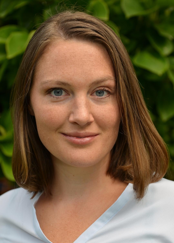 Märit Jansson, senior lecturer, SLU, Denmark