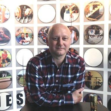 Patrick Manghelinckx, Director, JES Youth and City, Belgium