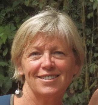 Helen van Gorkum-Davidson, Implementation Manager, Richmond Children First, Canada