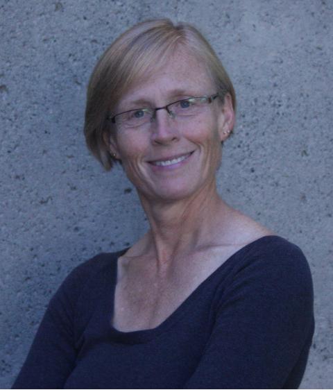 Pippa Rowcliffe, Deputy Director, Human Early Learning Partnership, Canada