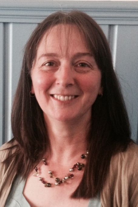 Ruth Parker, PhD Student, School of the Built Environment, University of Salford, UK