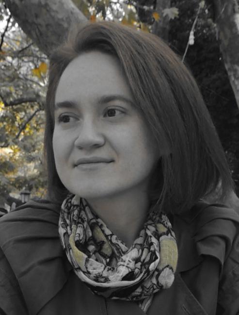 Sebla Arin, Assist. Prof. Dr., Member of Executive Committee, BOU/ NKK, Istanbul