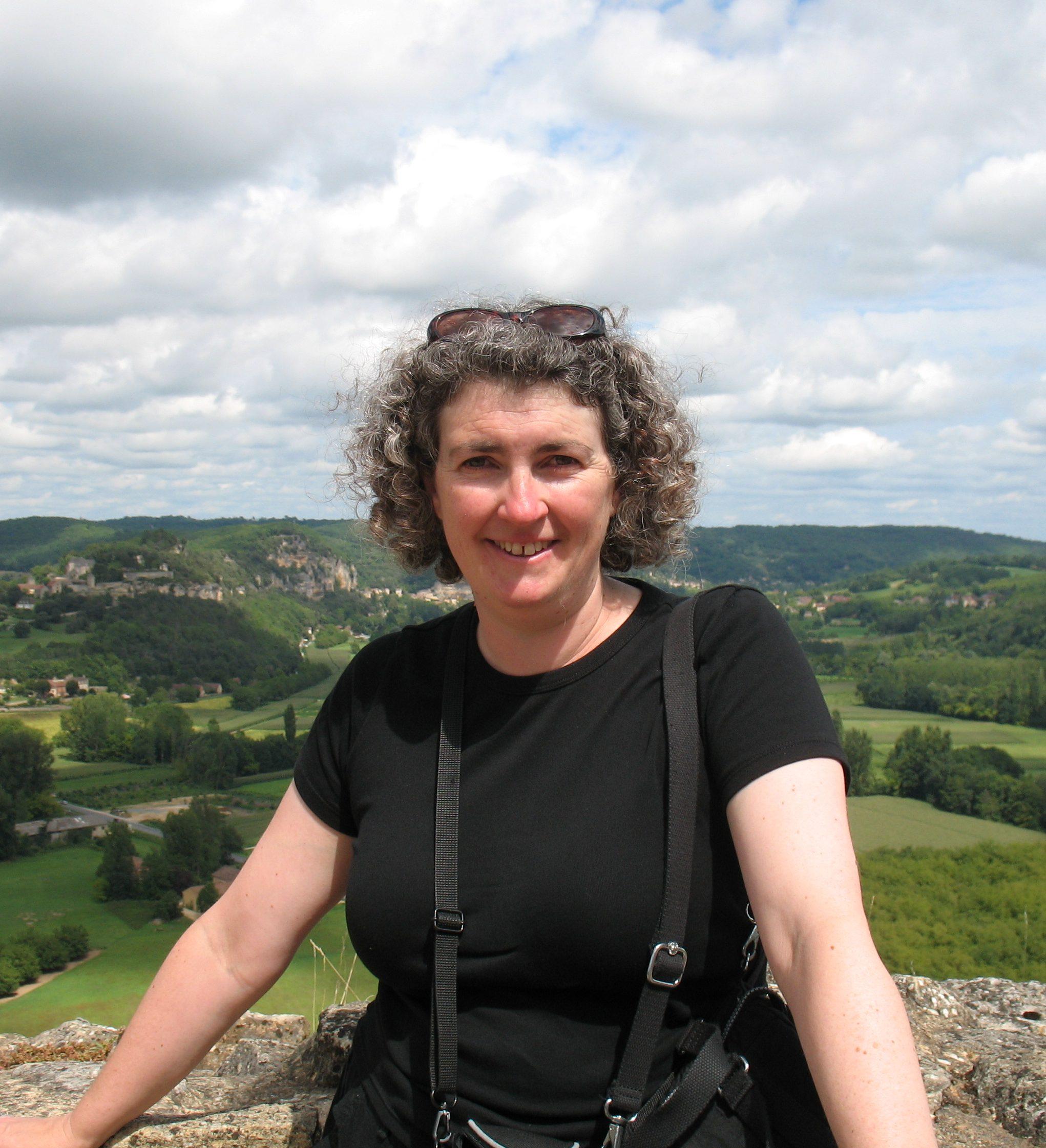 Nicola Butler, Director, Hackney Play Association, UK