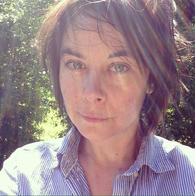 Marieke De Munck, Artistic coordinator, Wildemannen Woestewijven, Belgium