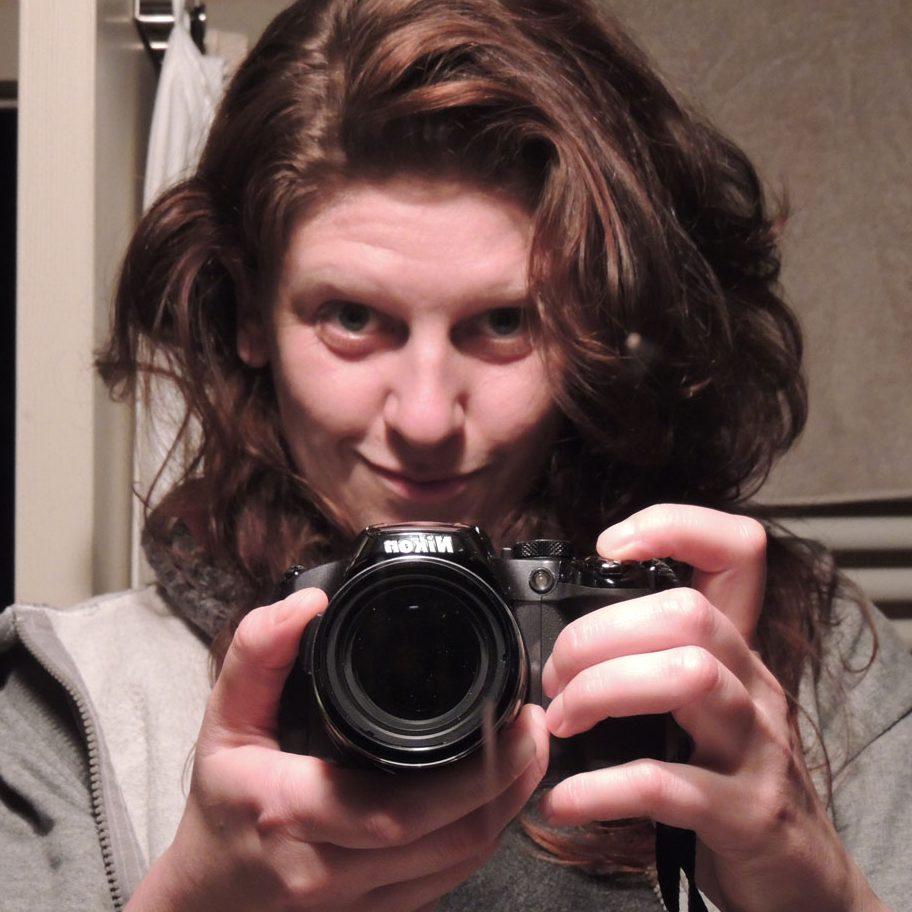 Lina Kusaite, Freelancer, Independent at Cocoon Characters, Belgium