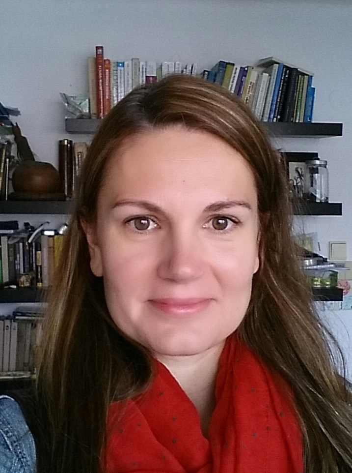 Mirjana Petrik, Architect, Researcher, Project Leader, Faculty of Architecture, CTU, Czech Republic