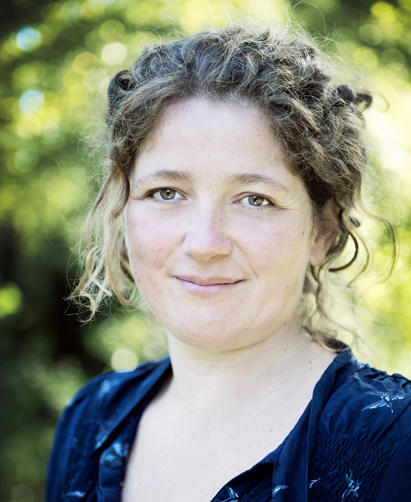 Marjan Verboeket, Designer, Speelwijk, NL