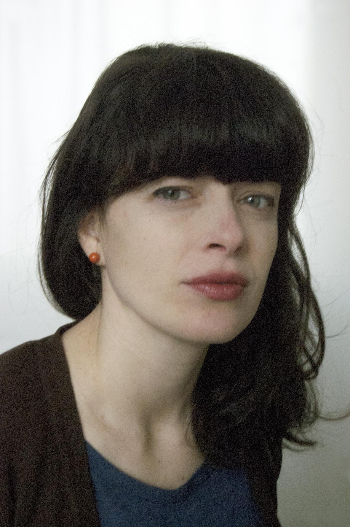 Annelies Vaneycken, PhD student, HDK Academy of Design and Crafts, University of Gothenburg, Sweden