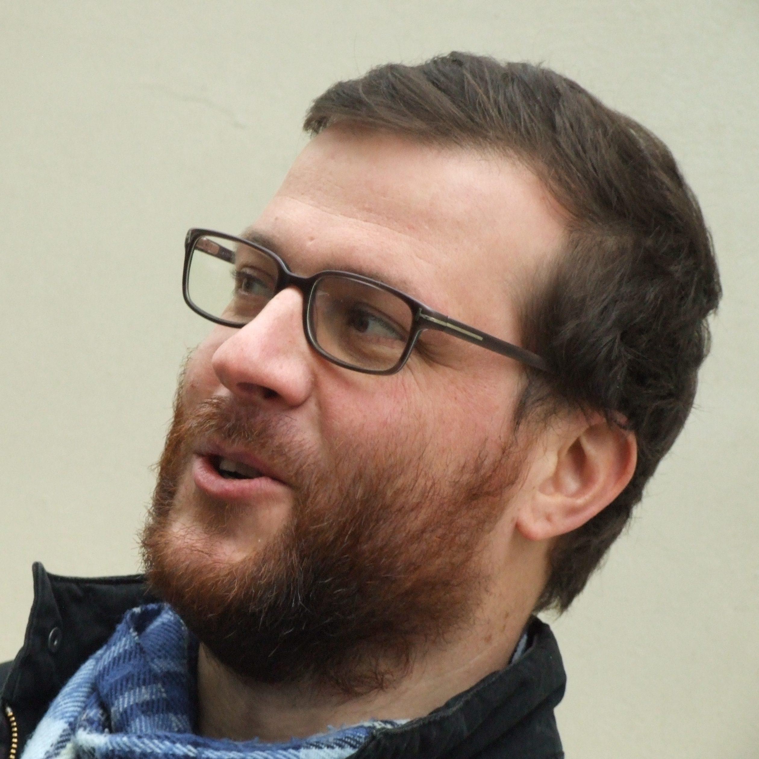 Francis Vaningelgem, Urban Planner - Researcher, Childhood & Society Research Centre, Belgium