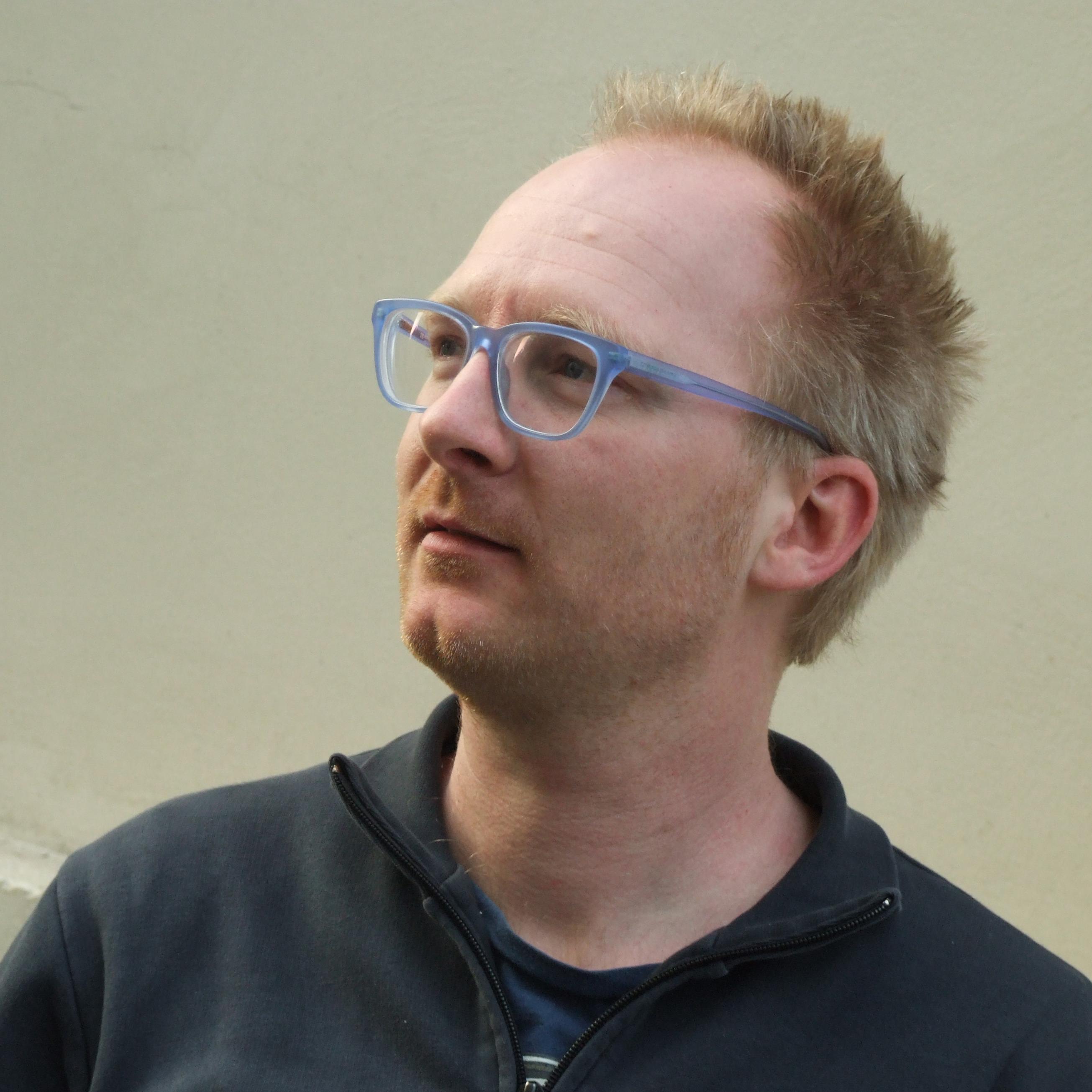 Wouter Vanderstede, Researcher and staff member, Childhood & Society Research Centre - Kind & Samenleving vzw, Belgium