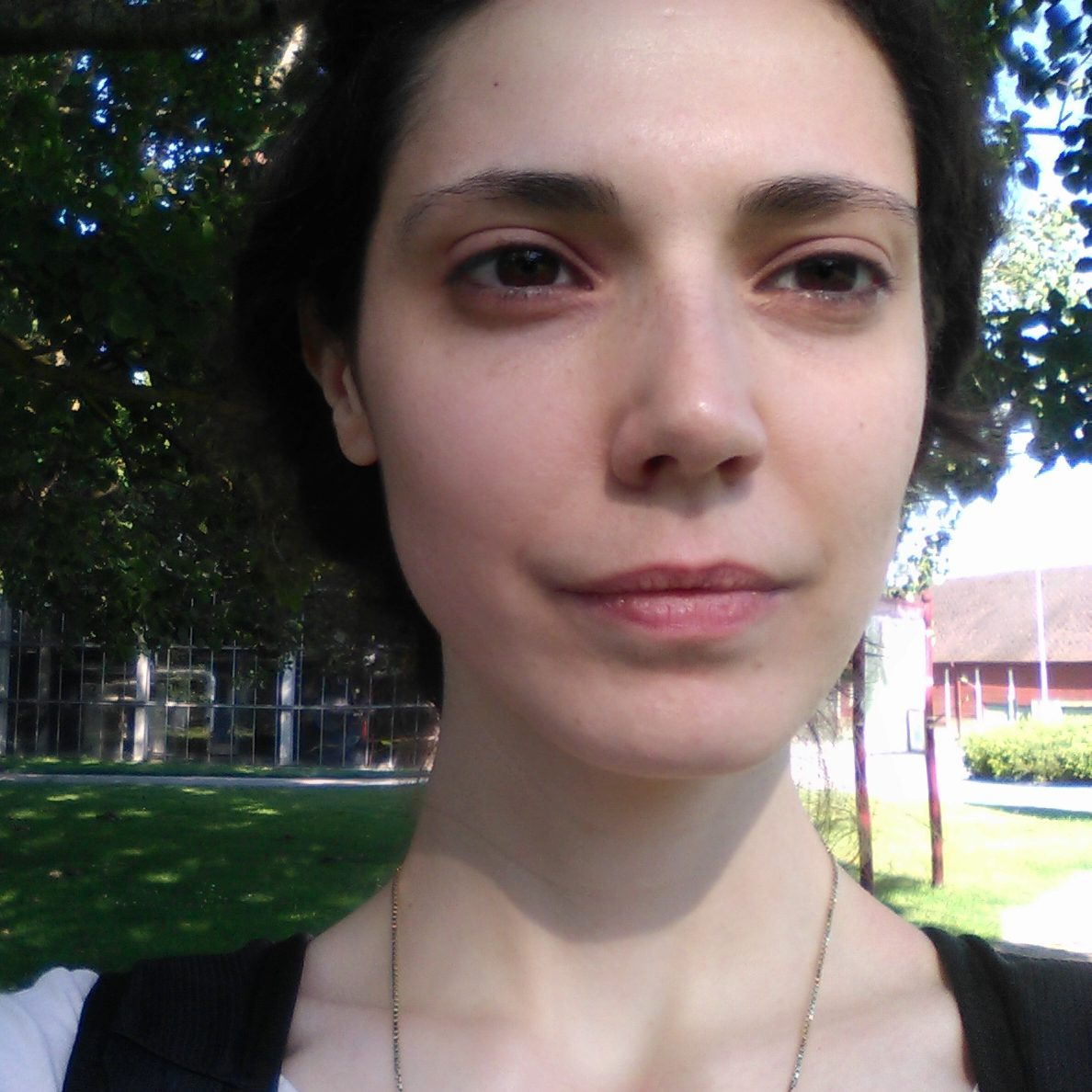 Dajana Rokvic, Master of Science, Architecture, Vienna University of Technology, Austria