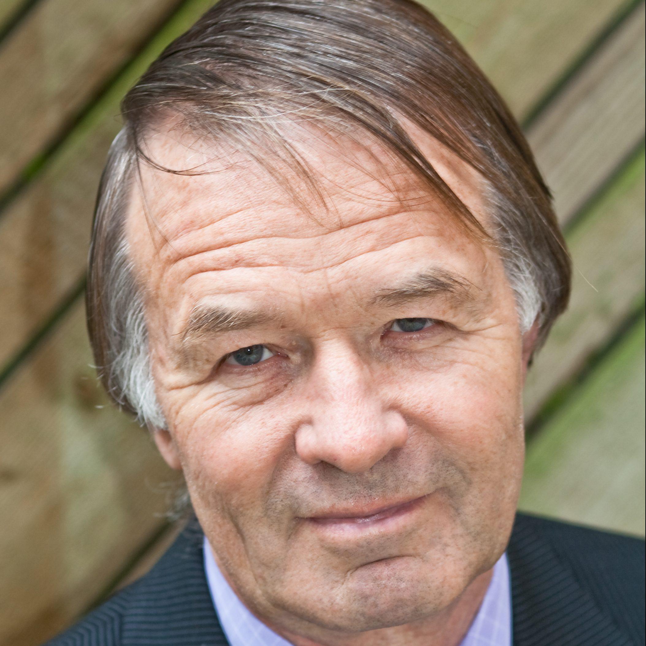 David Ball, Professor of Risk Management, Middlesex University, UK