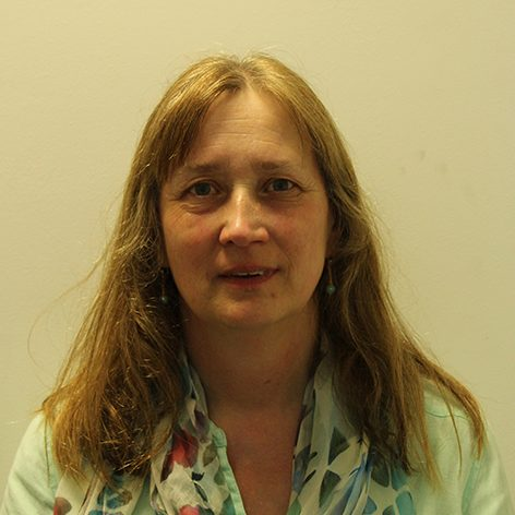 Helen Woolley, Reader (Assoc. Prof), Landscape Architecture and Society, University of Sheffield, UK