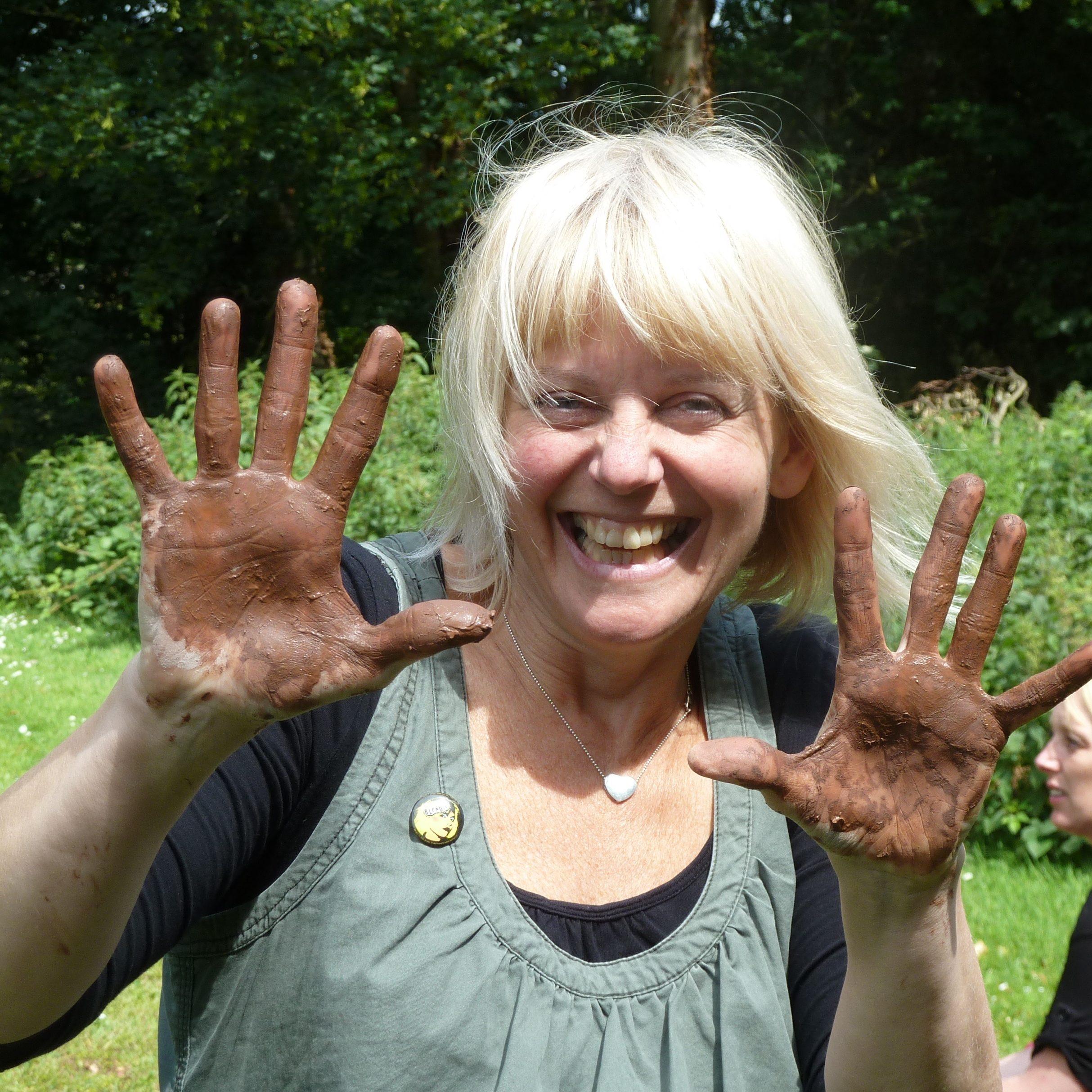 Karen Benjamin, Senior Lecturer, University of Gloucestershire, UK