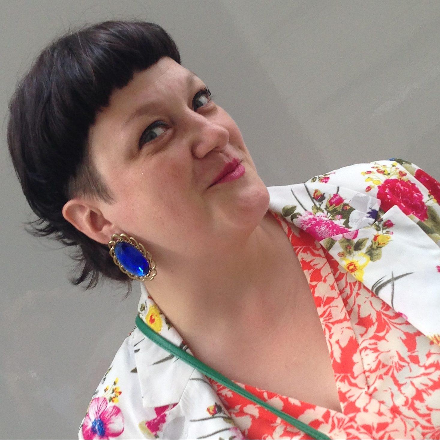 Karen Claes, Staff member Mechelen Child Friendly City, Belgium