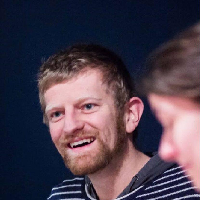Lech Schelfout, Project Coordinator AMIF project, Atlas, Belgium