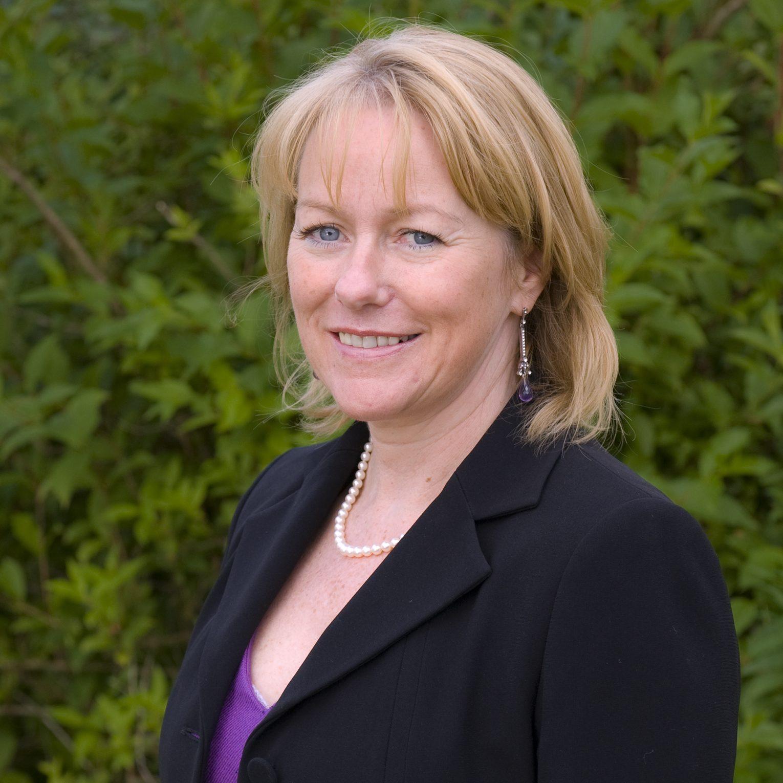 Marguerite Hunter Blair, Chief Executive, Play Scotland, UK