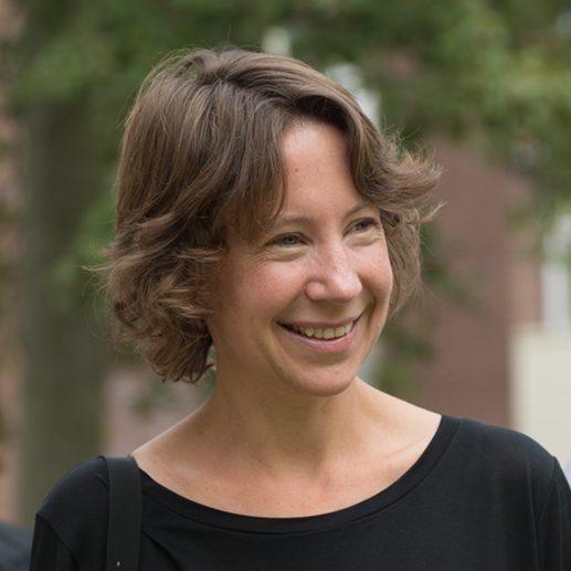 Marjan Ketner, Designer, Speelwijk, NL