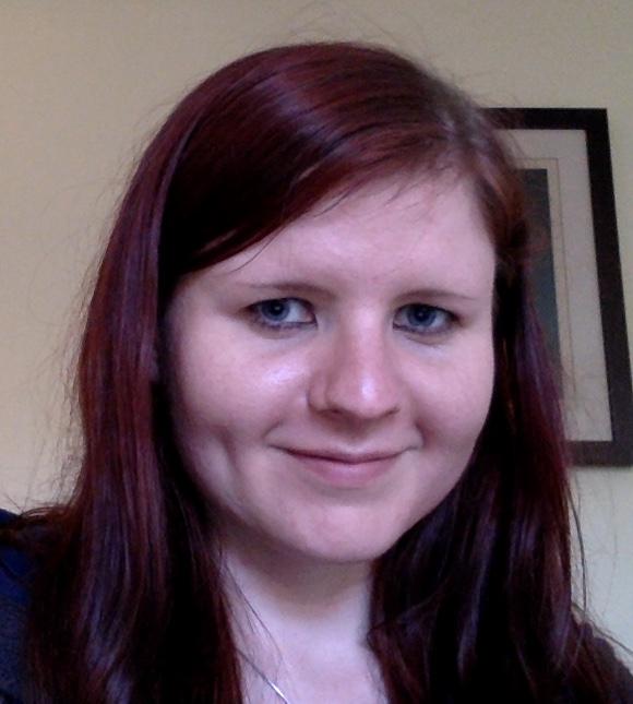 Jenny Wood, PhD Researcher, Heriot-Watt University, UK