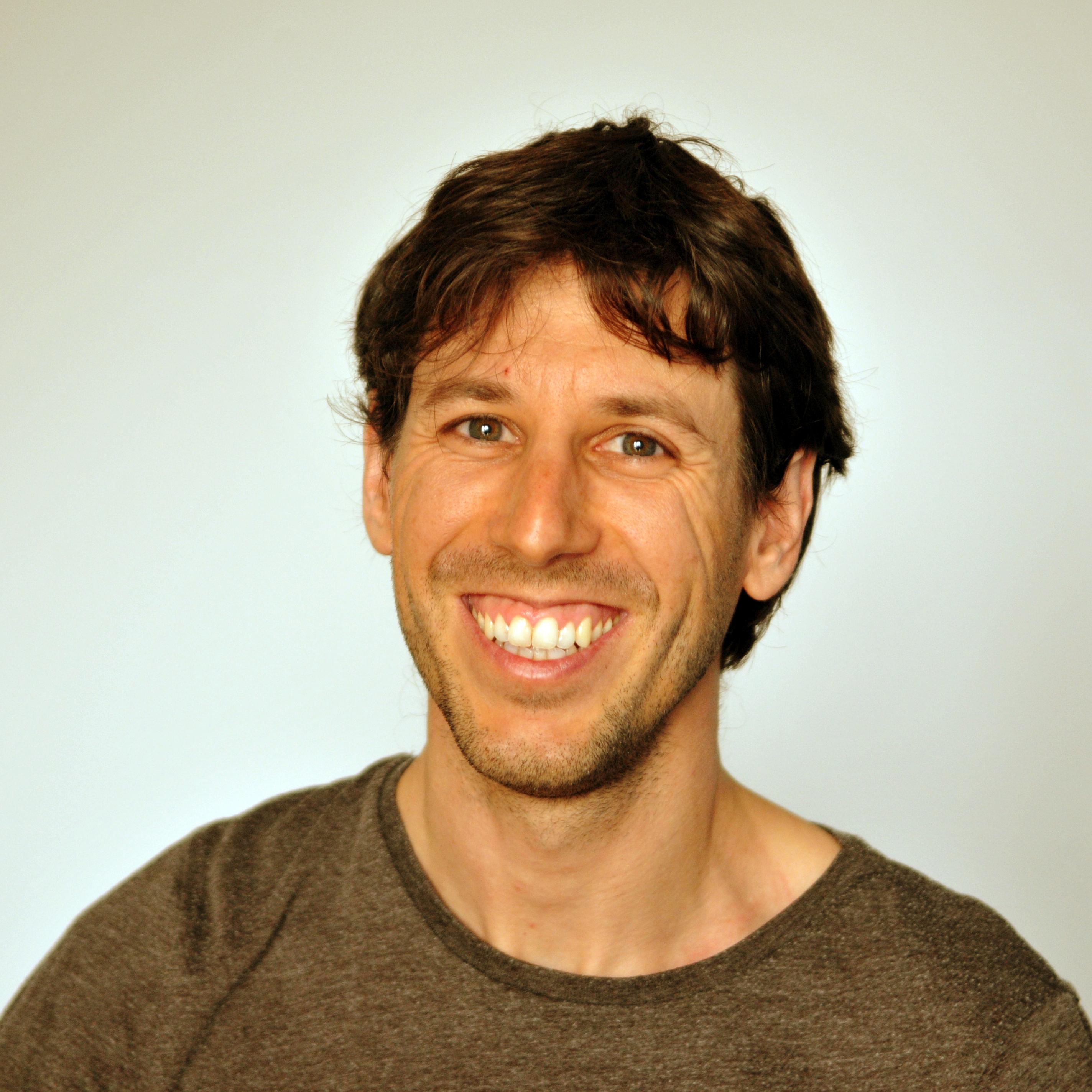 Raf Verbruggen, Policy worker, De Ambrassade, Belgium