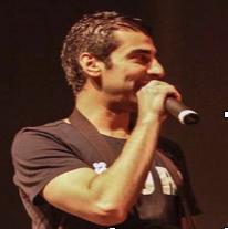 Samir Bakhat, Artistic Director, Rhythm Naturals, Belgium