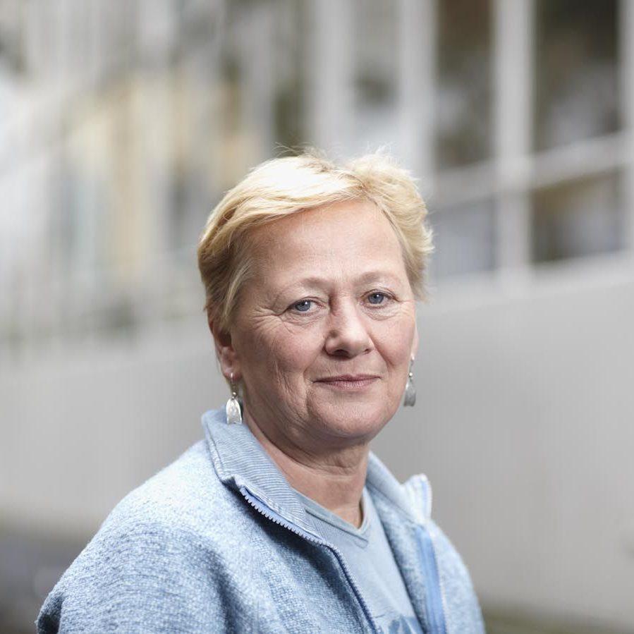 Trudi Nederland, Senior Researcher, Verwey-Jonker Institute, NL