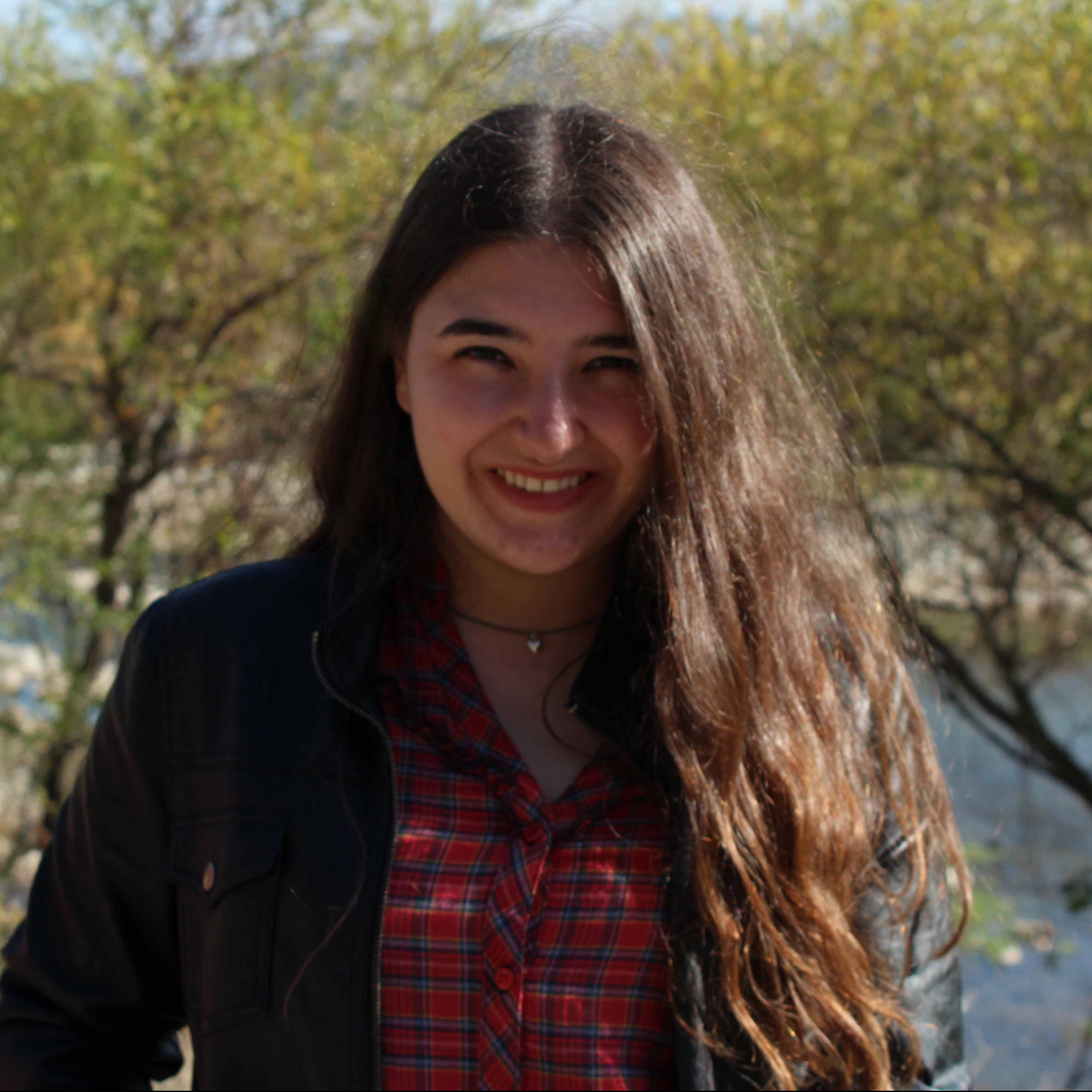 Ayşenur Baş, Undergraduate Student, Mimar Sinan Fine Arts University, Turkey