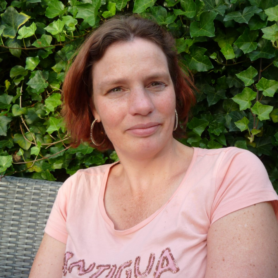 Jodi Mak, Senior Researcher, Verwey-Jonker Institute, NL