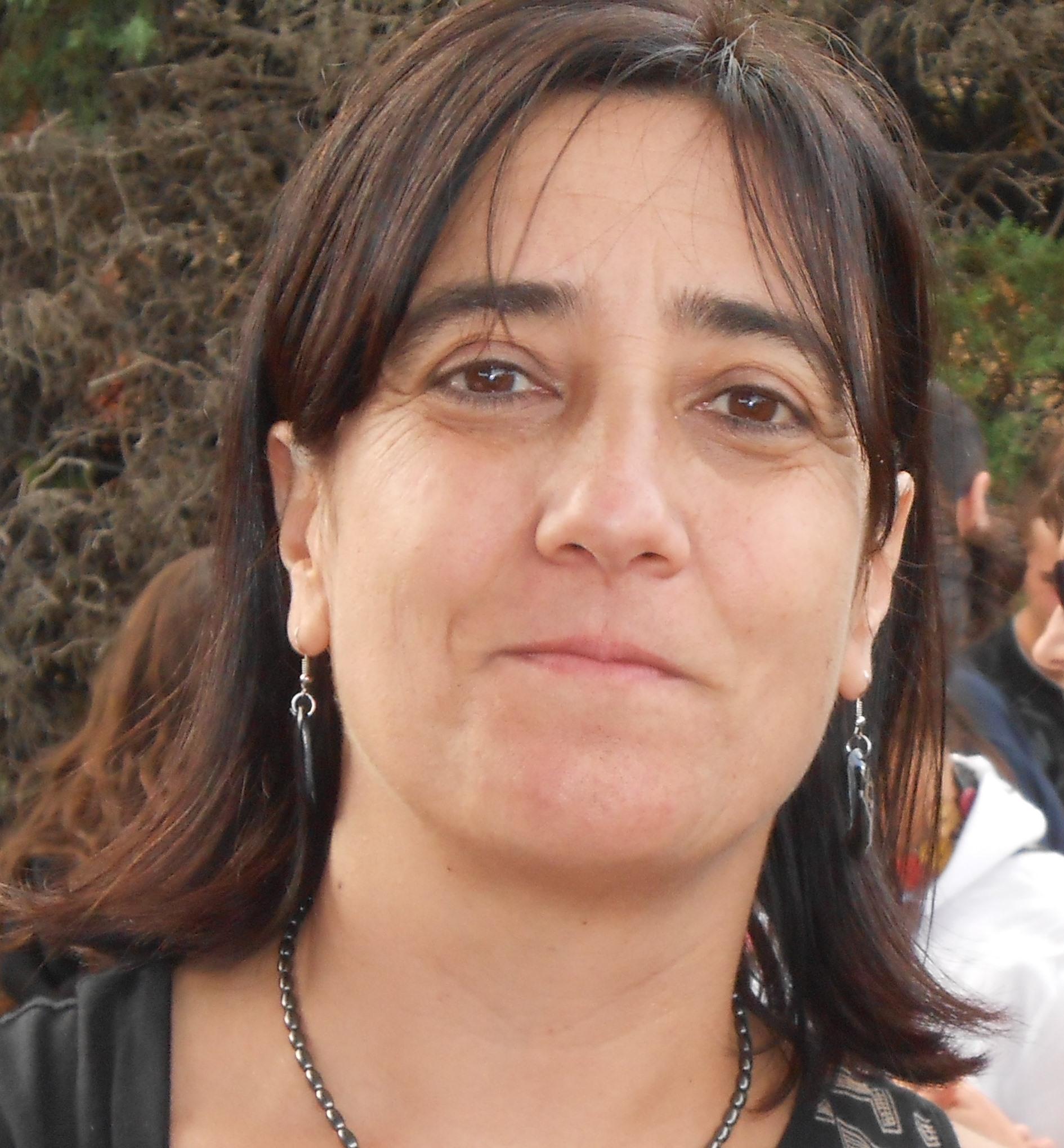 Carme Montserrat, Professor, University of Girona, Spain