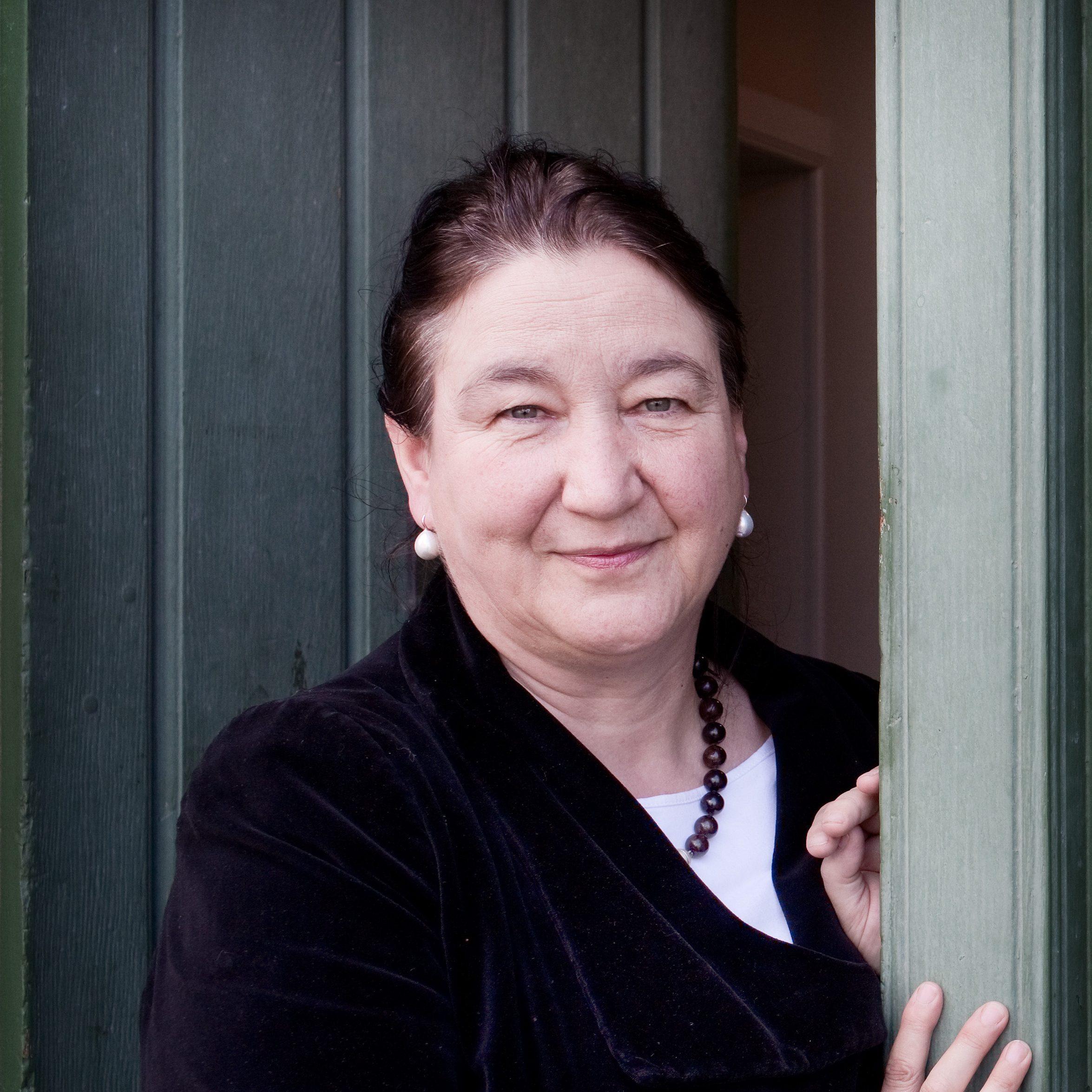 Rita Passemiers, City Ghent - Public Advocate Services, Belgium