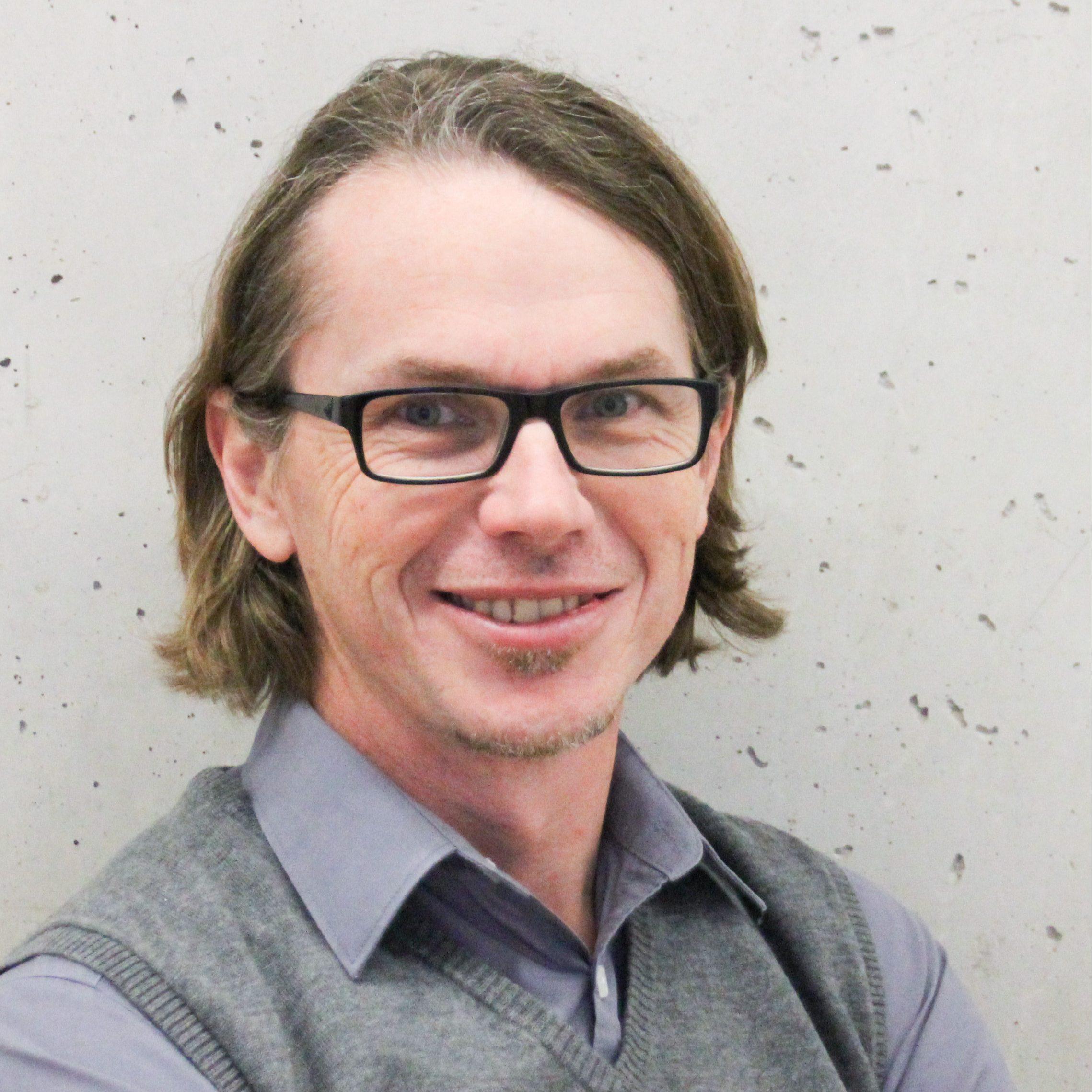 Wolfgang Pfeifer, CEO, Kinderbüro - Die Lobby für Menschen bis 14, Austria