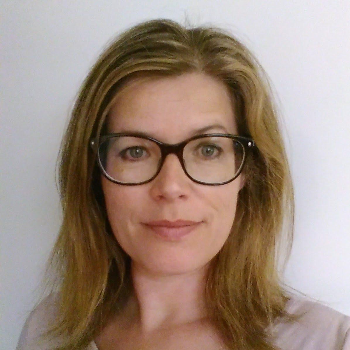 Danielle van der Burgt, Senior Lecturer, Uppsala University, Sweden