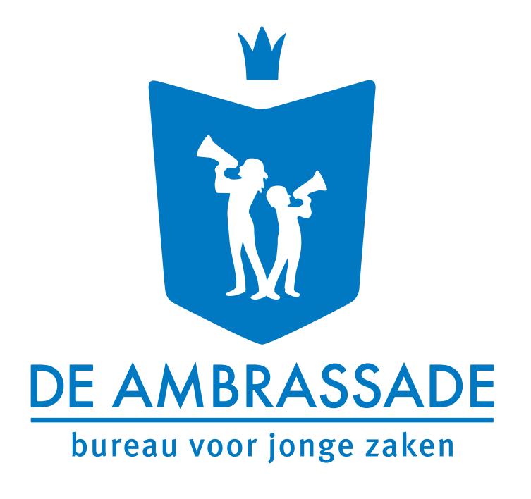 De Ambrassade - Bureau voor jonge zaken
