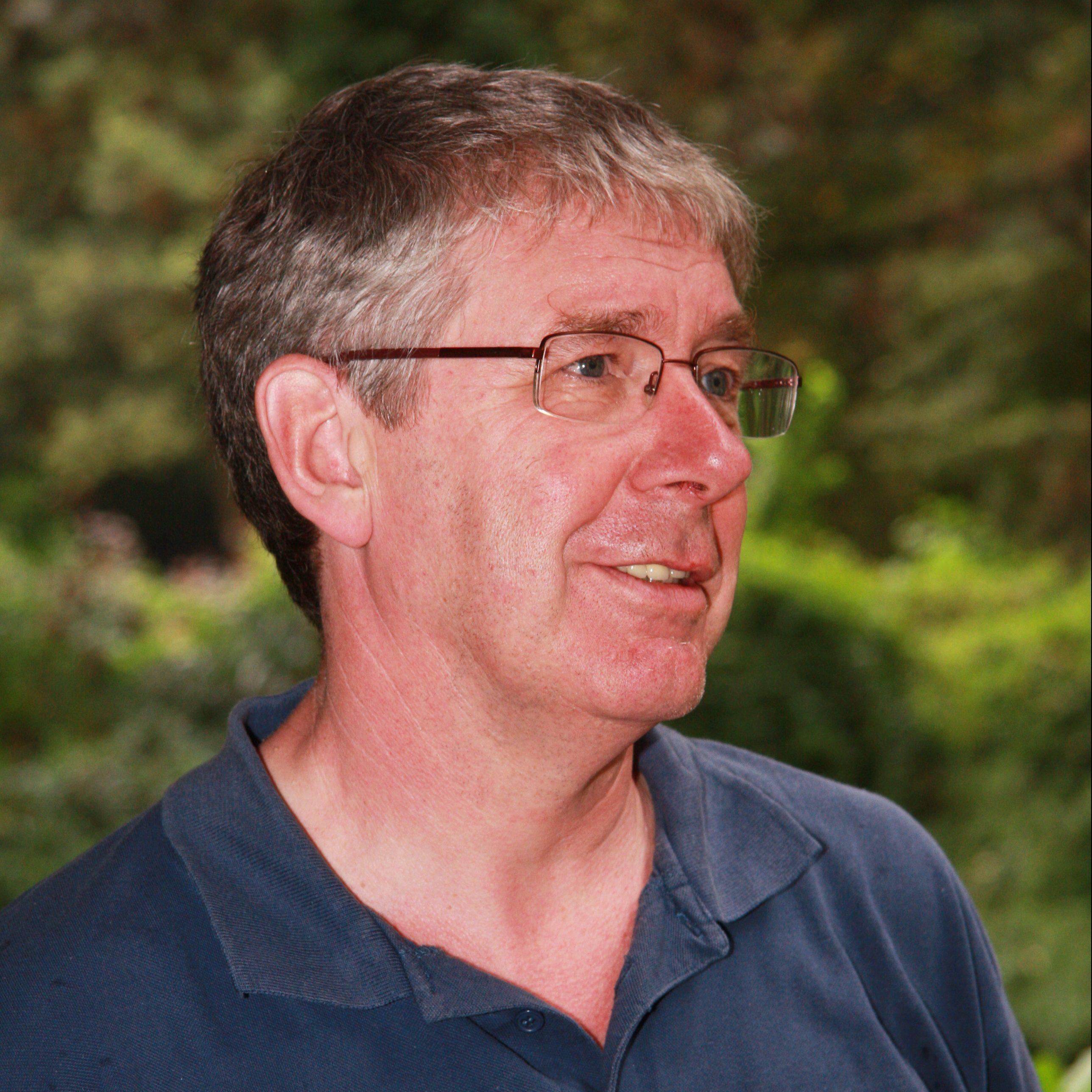 Jan van Gils, ENCFC, NL