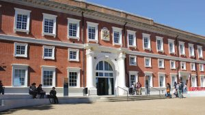 Goldsmiths University London