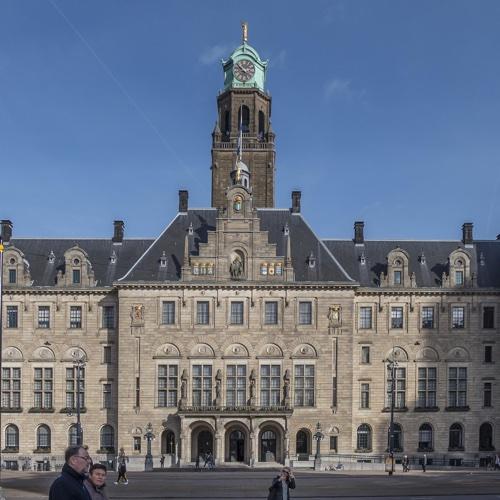 City Hall Rotterdam