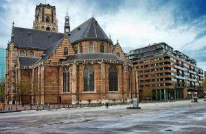 Sint Laurenskerk, Rotterdam