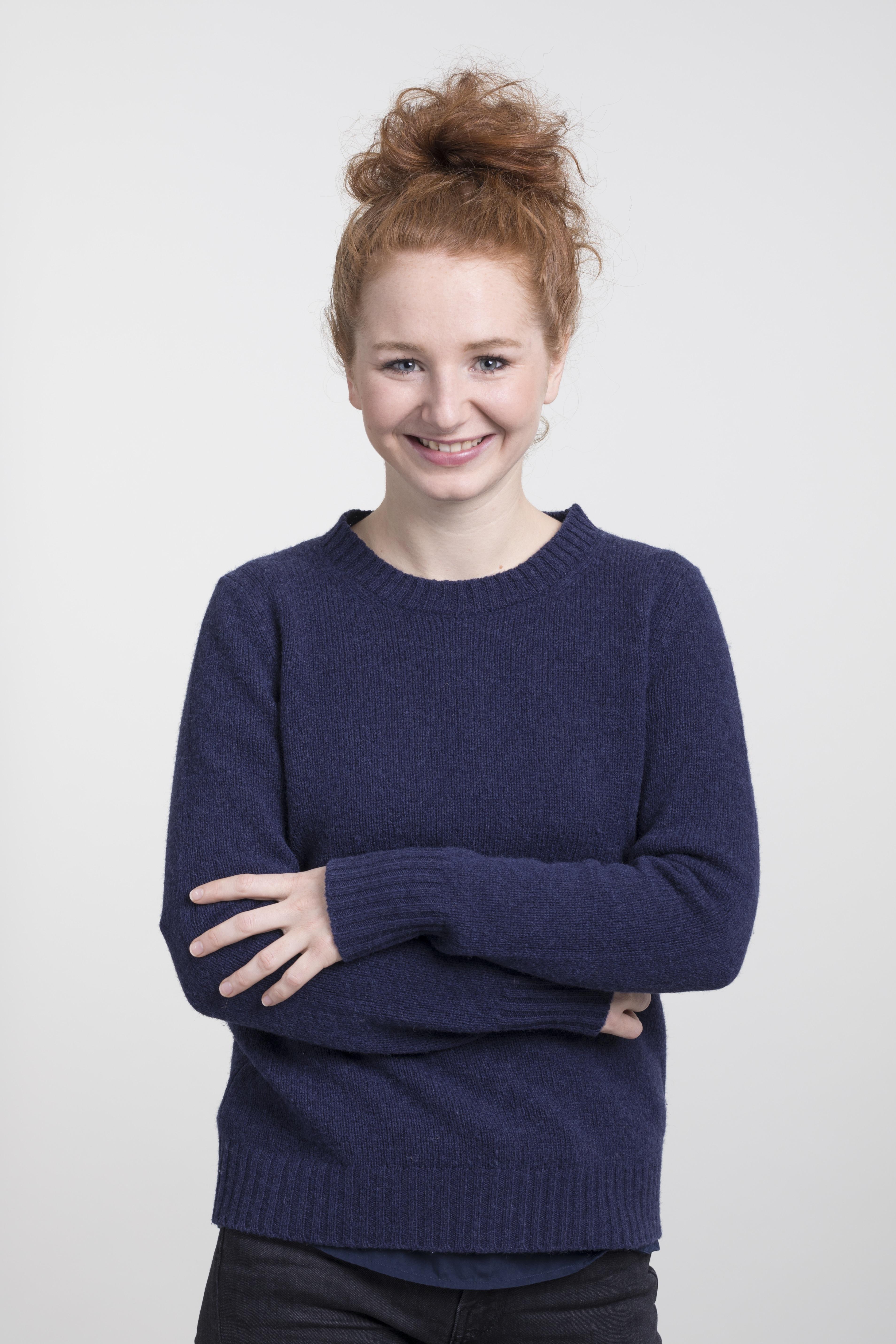 Anna Haberl