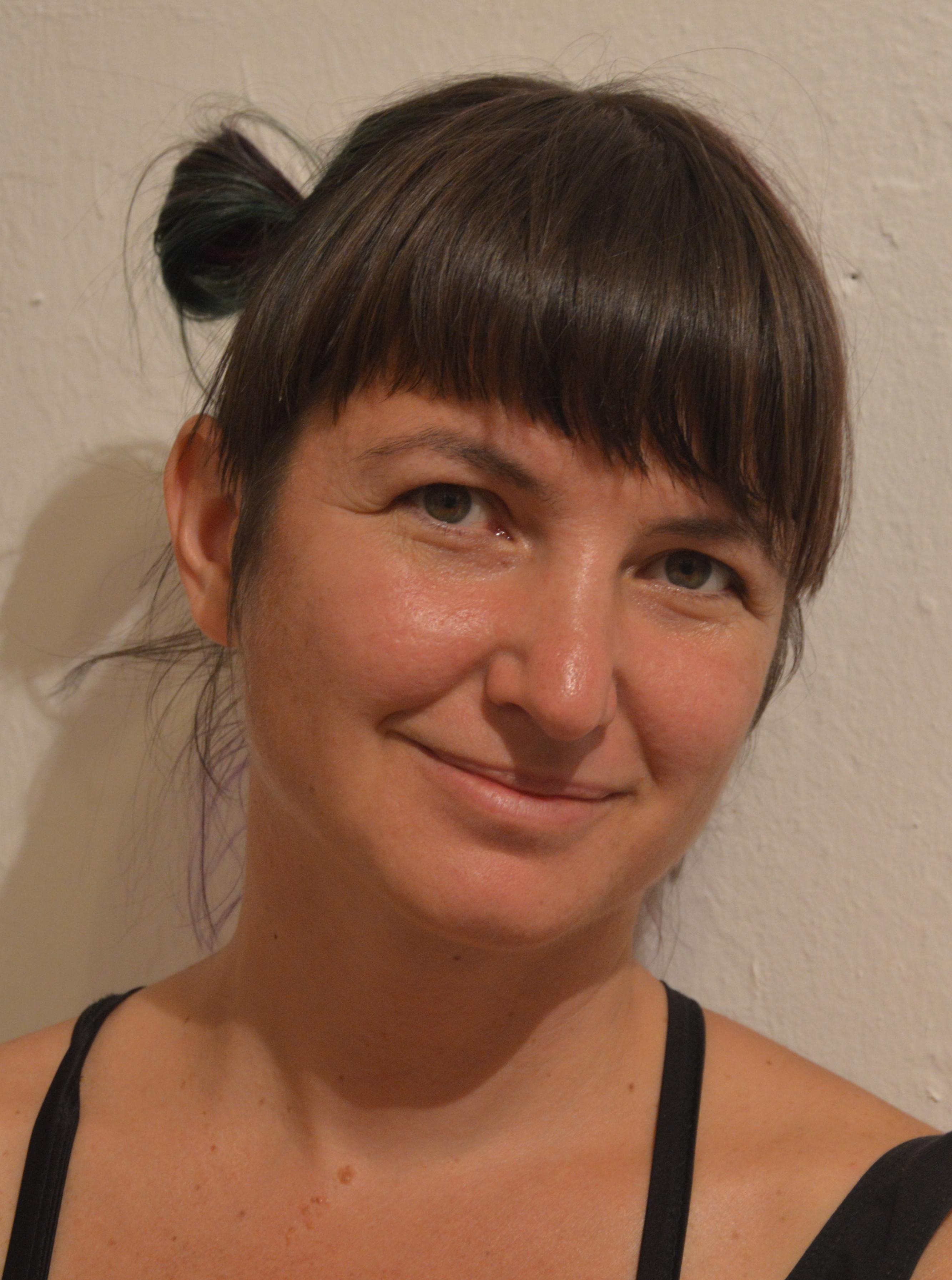 Elisabeth Irschik