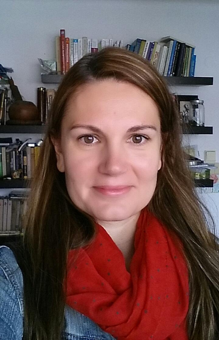 Mirjana Petrik