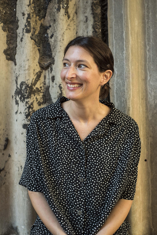 Nicola Antaki